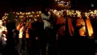 """Suzy Lopez - """"Los Dos Amantes"""" - El Potrero Nightclub"""