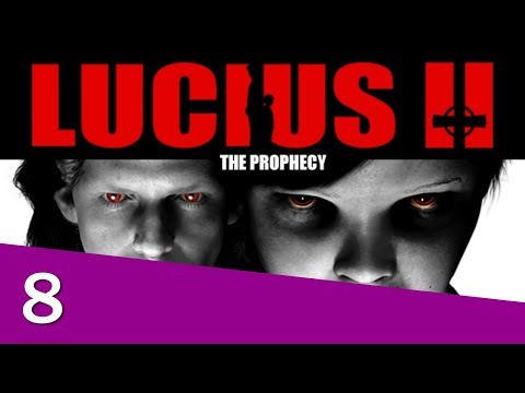 Lucius II [8] Lacking Power |