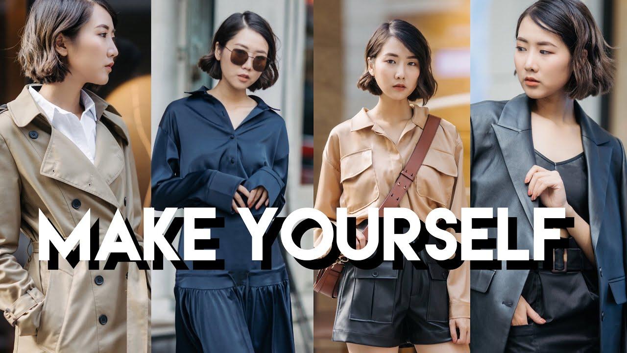 4 Bước định hình phong cách để tự tin mặc đẹp. Tìm ra phong cách cho chính mình | From Sue