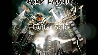 Iced Earth - V with lyrics.wmv