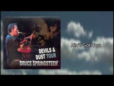 bruce-springsteen---ain't-got-you