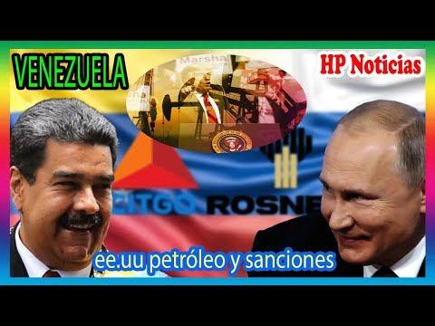 VENEZUELA HOY 19 de abril de 2019, ABRIL 19 LAS ÚLTIMAS NOTICIAS.