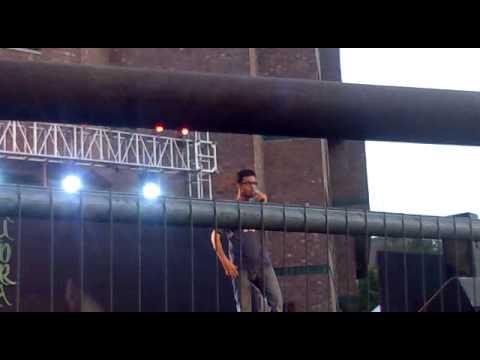 nsit-hostel life rap