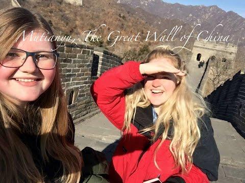 Mutianyu, The Great Wall of China, Bejing