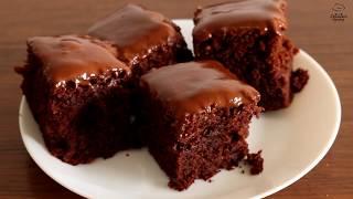 Такой быстрый в приготовлении торт вы еще не готовили