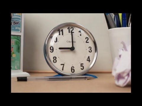 Ill do it Tomorrow  - Short movie on Procrastination
