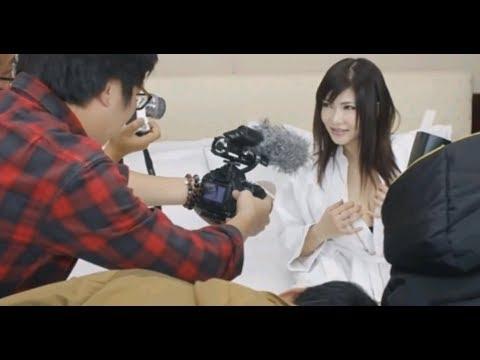 Cận cảnh hậu trường diễn viên đóng thế phim người lớn JAV  Nhật Bản