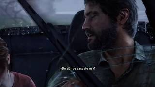 The Last of Us - Pittsburgh #7 ENCALLADO