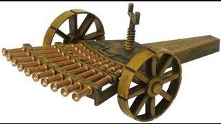 Free Game Tip - Da Vinci Cannon 3
