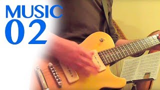 ZZ Top - Pincushion - My Tribute