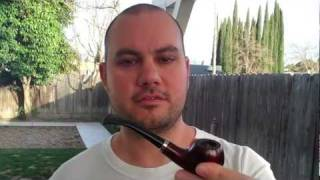Pipe Smoking - Tobacco, Marijuana, and Nightcap Cure!