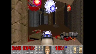Live-Stream: Final Doom: The Plutonia Experiment (Part 3) - JikissGamer