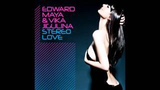 Edward Maya - Stereo Love (Audio)
