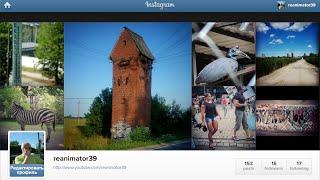 Обзор Instagram: как добавить видео, редактировать фотографии(Instagram для Android, обзор, настройка, добавление. редактирование и публикация фотографий и видеороликов. Теги,..., 2014-08-01T00:45:52.000Z)