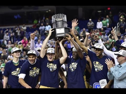 Notre Dame Basketball 2014-15 Season Highlights