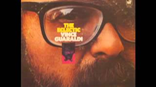 Vince Guaraldi Black Sheep Boy