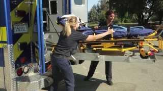 Santa Clara County 911 Paramedic Ambulance Technology [ 2014 ]