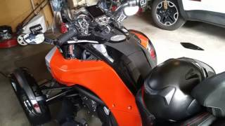 3BR Powersports solving Garmin power cable problems for Motorcycles