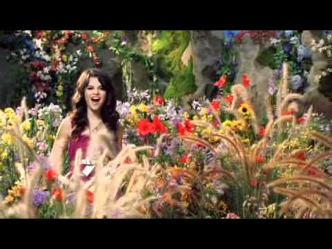 Fly To Your Heart - Selena Gomez - Xem video clip - Zing Mp3.flv