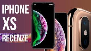 Apple iPhone XS - [recenze]