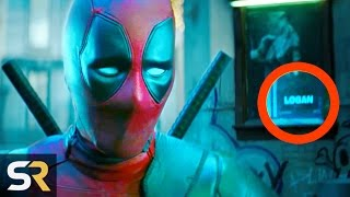 Did YOU Ever Notice These 10 Superhero Easter Eggs?