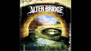 Alter Bridge - Find The Real (320 kbps HD + HQ Quality)