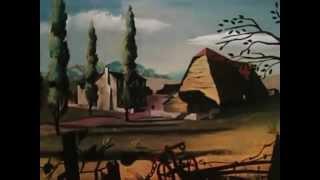 Rebelión en la granja (1953) español (animación) película completa