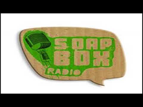 SoapBox Radio - With Mia Ziervogel  1 February 2018