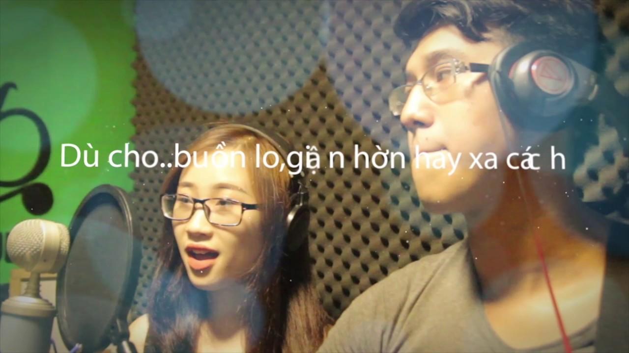 TÌNH YÊU TRONG MƠ | Mì Tôm OST | Thanh Tùng ft. Thùy Nhung( OFFICIAL Lyric Video)