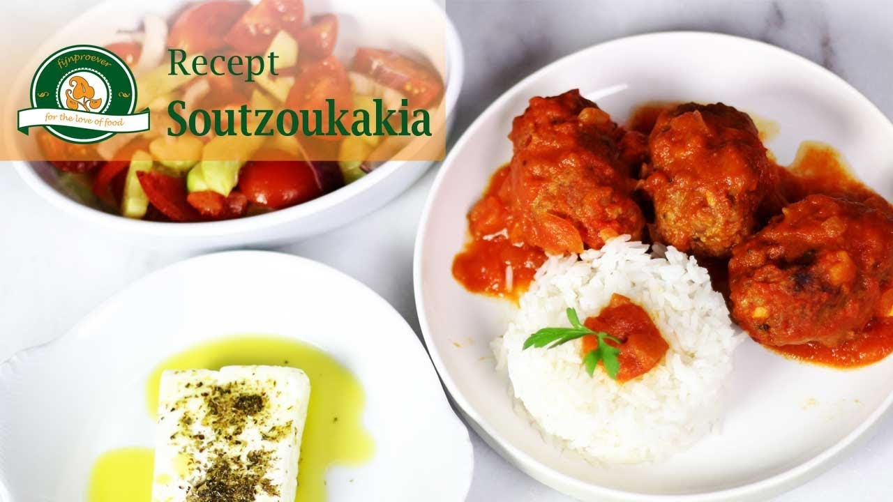griekse boerensalade recept