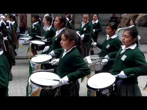 Guatemala 2013 - Guatemala City