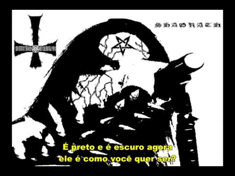 Dimmu Borgir   Burn in Hell ( Traduzido)
