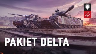 Pakiet Delta z Twitch Prime