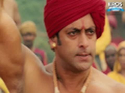 Salman goes against ritual | Veer | Zarine Khan & Salman khan