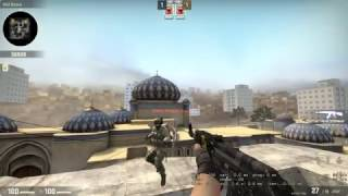 ALL 3D SKYBOXES - CSGO Mini Worlds