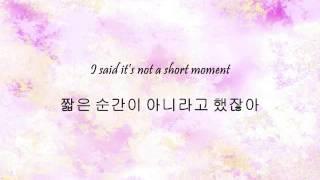 Lee Hyori - 10 Minutes [Han & Eng]