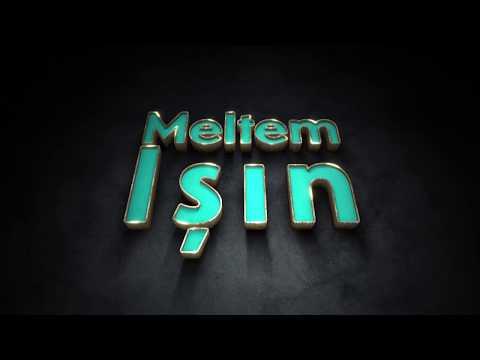 Meltem Işın by SON Production