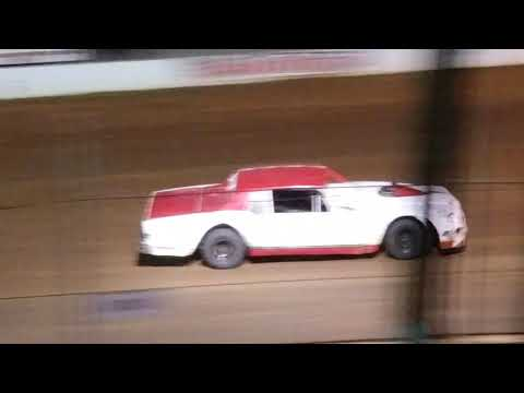 Lake Cumberland Speedway Grassroots Hobby Stock feature 6/29/19