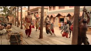 BAAHUBALI - Trailer