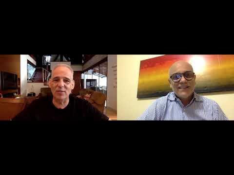CBN Festas e Eventos (21/11/2020) - com José Marques