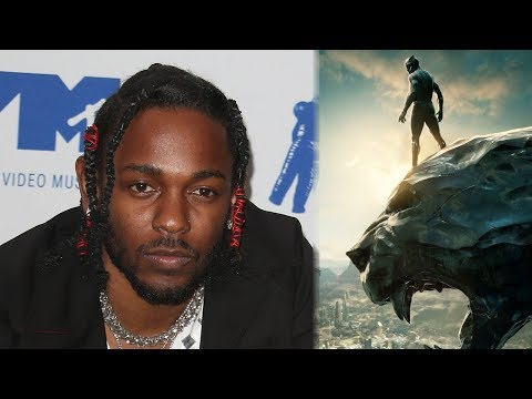 Kendrick Lamar Buys Out THREE Movie Theaters For Kids To See Black Panther