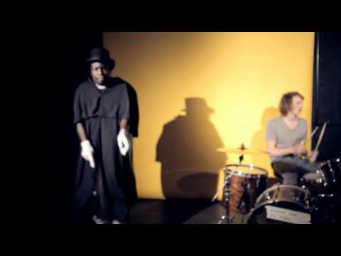 Desmond & The Tutus - Zim Zala Bim (OFFICIAL MNUSIC VIDEO)