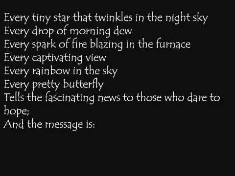Every tiny star