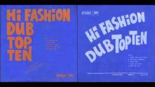 Hi Fashion Dub Top Ten-Dub Specialist (Sylvan Morris) (Full Album) - normaal