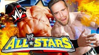 YES, IT'S STILL AMAZING!! | WWE All Stars (w/ newLEGACYinc)
