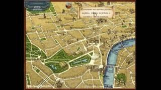Шерлок Холмс  Тайна персидского ковра