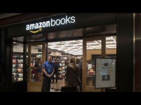 Will Amazon's expansion draw antitrust concerns?
