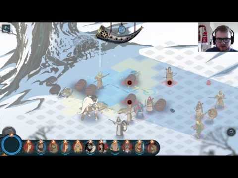 The Banner Saga 2 - Let's Play with Gammon [@coconutthreeway] (Part 12) |