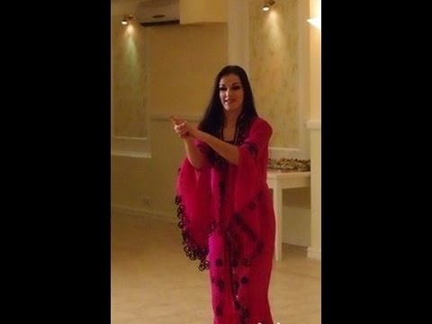 Siham. الرقص العراقي,. Kawliya with daggers. Khashaba. Ираки с кинжалами. Каулия.