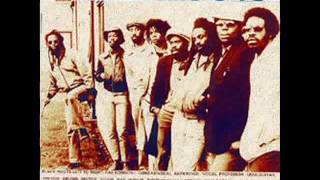 Black Roots  On The Frontline (Full Album)